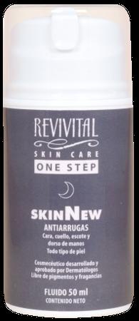 SkinNew-Antiarrugas