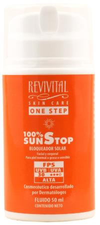 SunStop-100