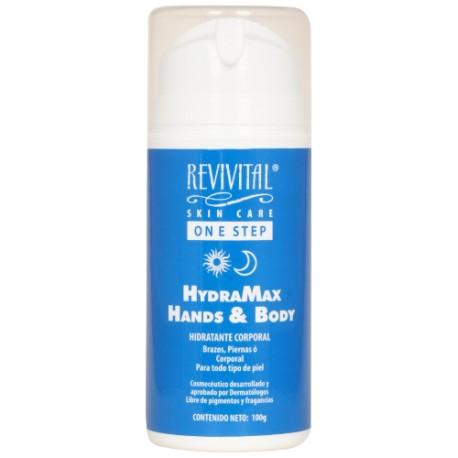 HydraMax Hands & Body